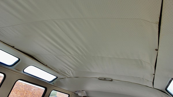 RESERVE LOWERED - 1965 Volkswagen Samba Microbus For Sale (picture 53 of 173)