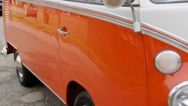 RESERVE LOWERED - 1965 Volkswagen Samba Microbus For Sale (picture 64 of 173)