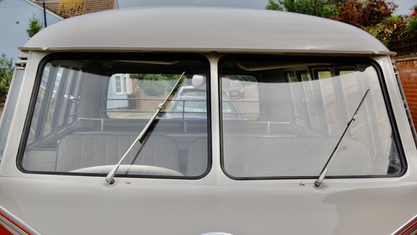 RESERVE LOWERED - 1965 Volkswagen Samba Microbus For Sale (picture 62 of 173)