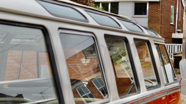 RESERVE LOWERED - 1965 Volkswagen Samba Microbus For Sale (picture 87 of 173)