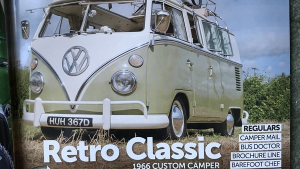 RESERVE LOWERED - 1965 Volkswagen Samba Microbus For Sale (picture 159 of 173)