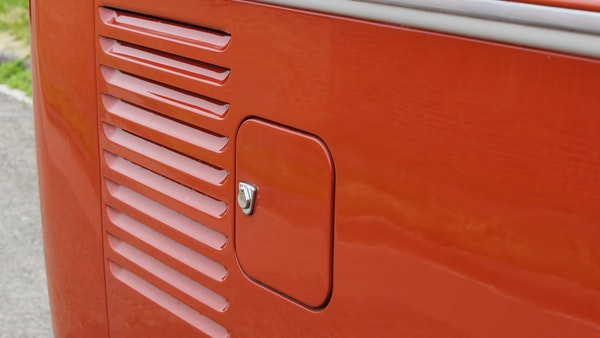 RESERVE LOWERED - 1965 Volkswagen Samba Microbus For Sale (picture 67 of 173)
