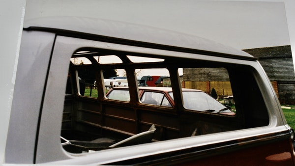 RESERVE LOWERED - 1965 Volkswagen Samba Microbus For Sale (picture 137 of 173)