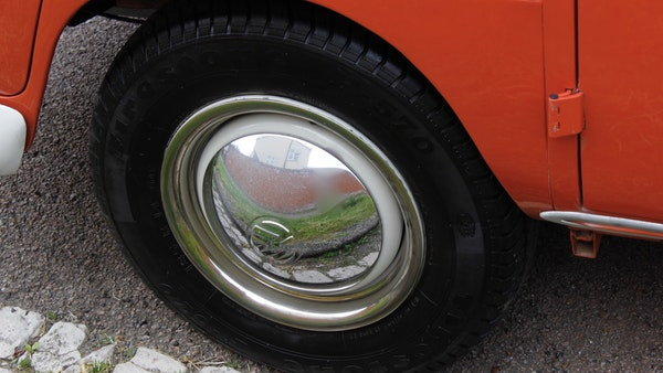 RESERVE LOWERED - 1965 Volkswagen Samba Microbus For Sale (picture 33 of 173)