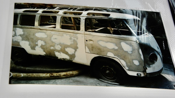 RESERVE LOWERED - 1965 Volkswagen Samba Microbus For Sale (picture 127 of 173)