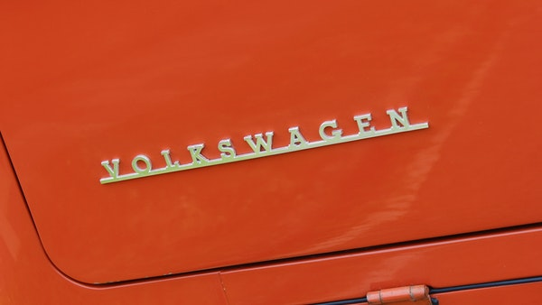 RESERVE LOWERED - 1965 Volkswagen Samba Microbus For Sale (picture 58 of 173)