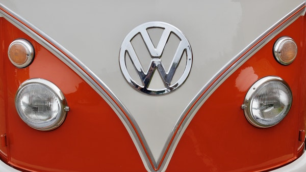 RESERVE LOWERED - 1965 Volkswagen Samba Microbus For Sale (picture 61 of 173)