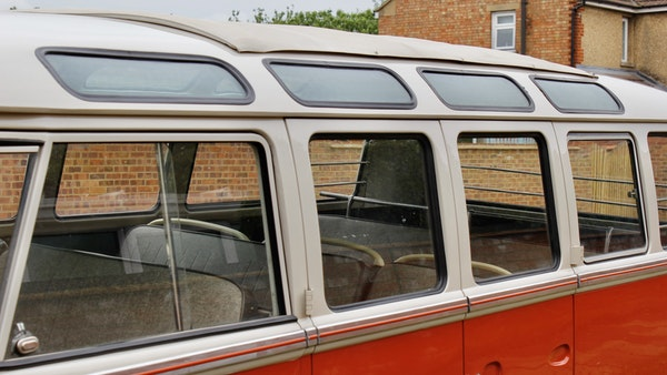 RESERVE LOWERED - 1965 Volkswagen Samba Microbus For Sale (picture 93 of 173)