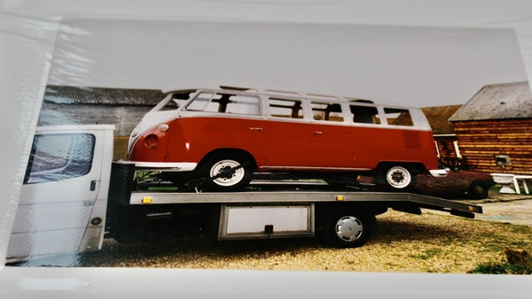 RESERVE LOWERED - 1965 Volkswagen Samba Microbus For Sale (picture 125 of 173)
