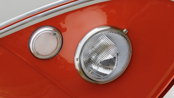 RESERVE LOWERED - 1965 Volkswagen Samba Microbus For Sale (picture 63 of 173)