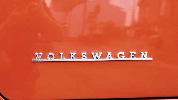 RESERVE LOWERED - 1965 Volkswagen Samba Microbus For Sale (picture 100 of 173)