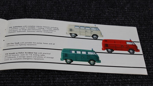 RESERVE LOWERED - 1965 Volkswagen Samba Microbus For Sale (picture 129 of 173)