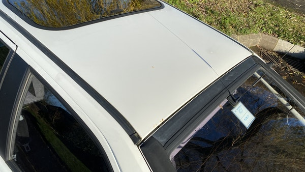 NO RESERVE! - 1986 Volkswagen Scirocco GT For Sale (picture 118 of 208)