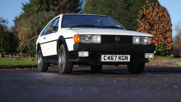 NO RESERVE! - 1986 Volkswagen Scirocco GT For Sale (picture 5 of 208)