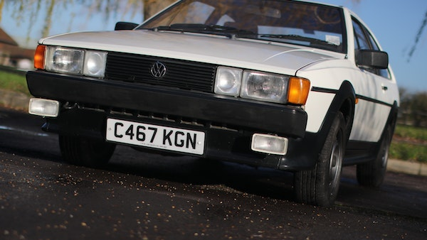 NO RESERVE! - 1986 Volkswagen Scirocco GT For Sale (picture 11 of 208)