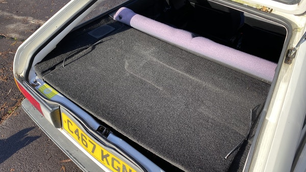 NO RESERVE! - 1986 Volkswagen Scirocco GT For Sale (picture 83 of 208)