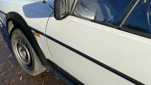 NO RESERVE! - 1986 Volkswagen Scirocco GT For Sale (picture 98 of 208)