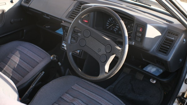 NO RESERVE! - 1986 Volkswagen Scirocco GT For Sale (picture 18 of 208)