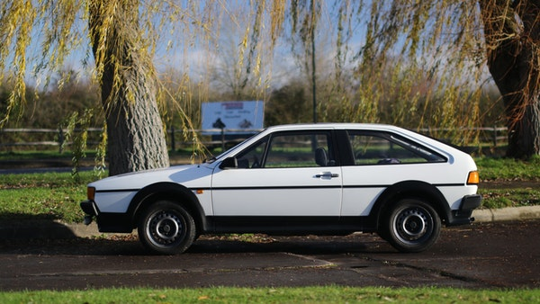 NO RESERVE! - 1986 Volkswagen Scirocco GT For Sale (picture 4 of 208)