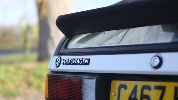 NO RESERVE! - 1986 Volkswagen Scirocco GT For Sale (picture 69 of 208)