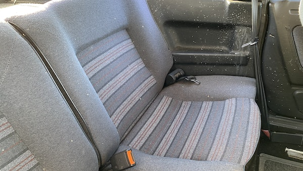 NO RESERVE! - 1986 Volkswagen Scirocco GT For Sale (picture 50 of 208)