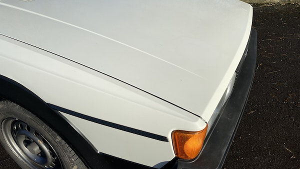 NO RESERVE! - 1986 Volkswagen Scirocco GT For Sale (picture 152 of 208)
