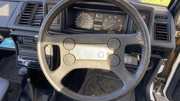 NO RESERVE! - 1986 Volkswagen Scirocco GT For Sale (picture 20 of 208)