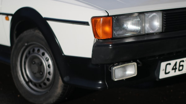 NO RESERVE! - 1986 Volkswagen Scirocco GT For Sale (picture 76 of 208)