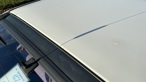 NO RESERVE! - 1986 Volkswagen Scirocco GT For Sale (picture 157 of 208)