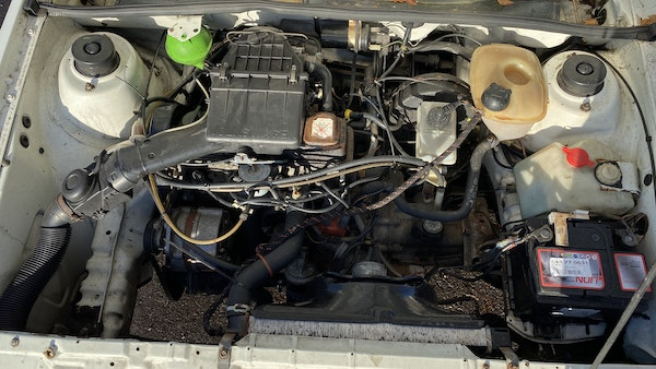 NO RESERVE! - 1986 Volkswagen Scirocco GT For Sale (picture 168 of 208)