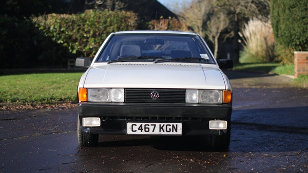 NO RESERVE! - 1986 Volkswagen Scirocco GT For Sale (picture 9 of 208)