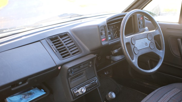 NO RESERVE! - 1986 Volkswagen Scirocco GT For Sale (picture 19 of 208)