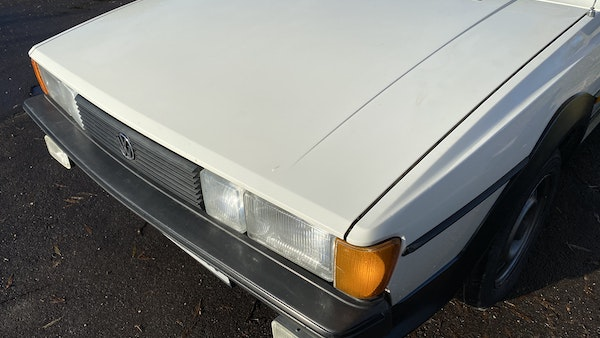 NO RESERVE! - 1986 Volkswagen Scirocco GT For Sale (picture 144 of 208)