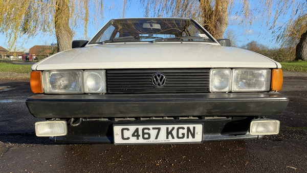 NO RESERVE! - 1986 Volkswagen Scirocco GT For Sale (picture 6 of 208)