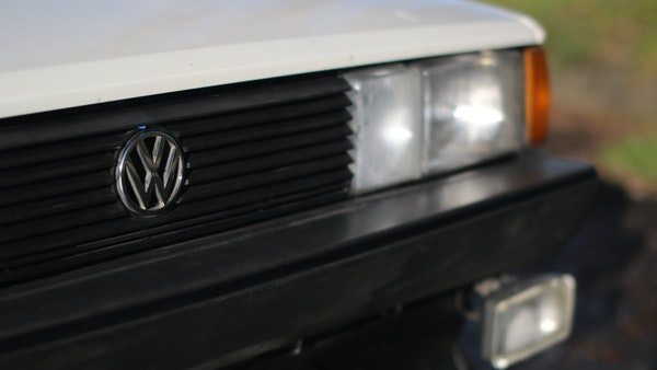NO RESERVE! - 1986 Volkswagen Scirocco GT For Sale (picture 67 of 208)