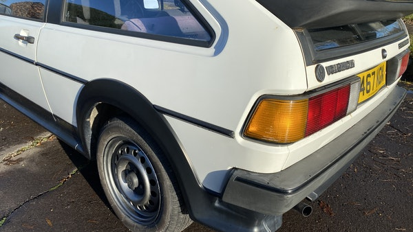 NO RESERVE! - 1986 Volkswagen Scirocco GT For Sale (picture 101 of 208)