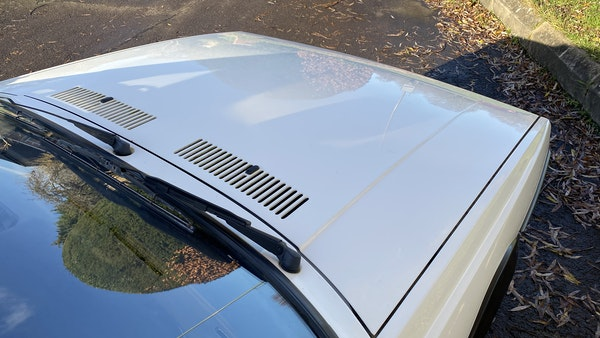 NO RESERVE! - 1986 Volkswagen Scirocco GT For Sale (picture 128 of 208)