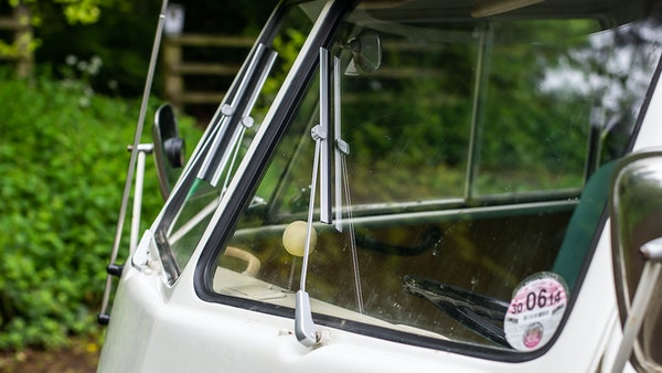 1964 VW Split Screen Sundial Camper For Sale (picture 89 of 164)