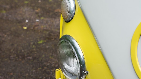 1964 VW Split Screen Sundial Camper For Sale (picture 84 of 164)