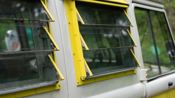1964 VW Split Screen Sundial Camper For Sale (picture 117 of 164)