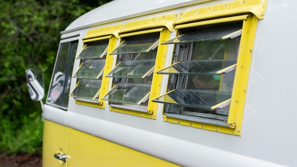 1964 VW Split Screen Sundial Camper For Sale (picture 98 of 164)