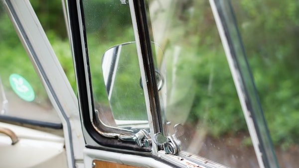 1964 VW Split Screen Sundial Camper For Sale (picture 41 of 164)
