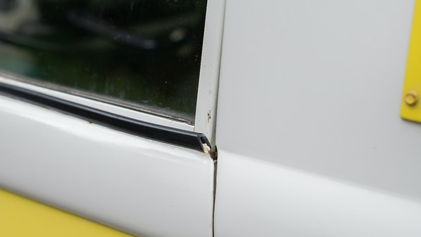 1964 VW Split Screen Sundial Camper For Sale (picture 94 of 164)