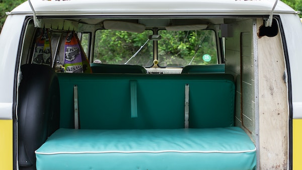 1964 VW Split Screen Sundial Camper For Sale (picture 68 of 164)