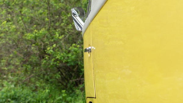 1964 VW Split Screen Sundial Camper For Sale (picture 101 of 164)