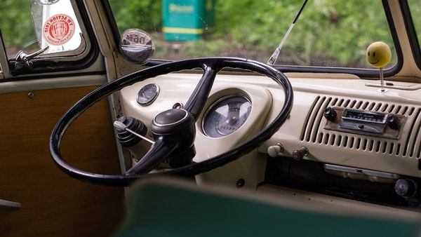 1964 VW Split Screen Sundial Camper For Sale (picture 49 of 164)