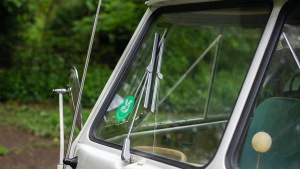 1964 VW Split Screen Sundial Camper For Sale (picture 88 of 164)