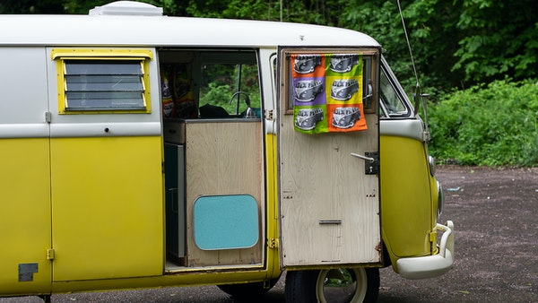 1964 VW Split Screen Sundial Camper For Sale (picture 42 of 164)