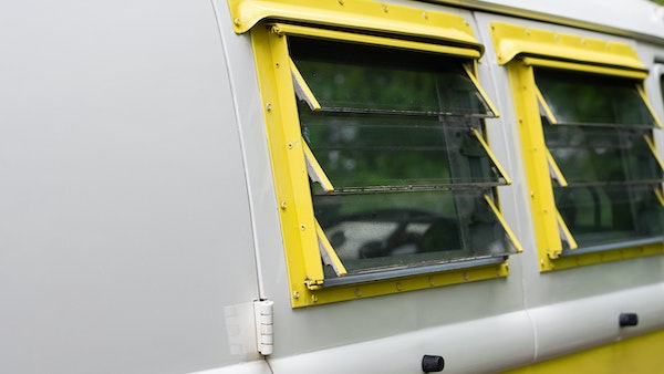 1964 VW Split Screen Sundial Camper For Sale (picture 116 of 164)