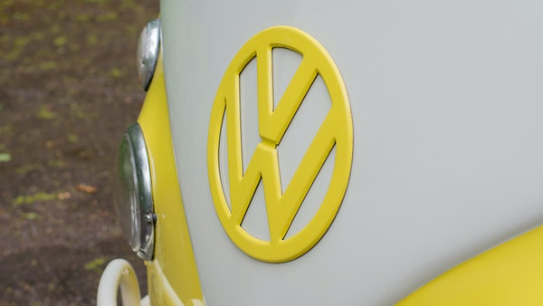 1964 VW Split Screen Sundial Camper For Sale (picture 83 of 164)